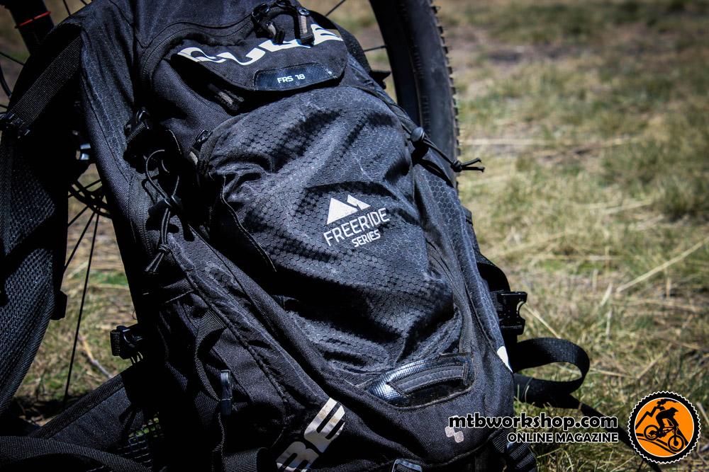 Cube Freeride FRS 18 Backpack
