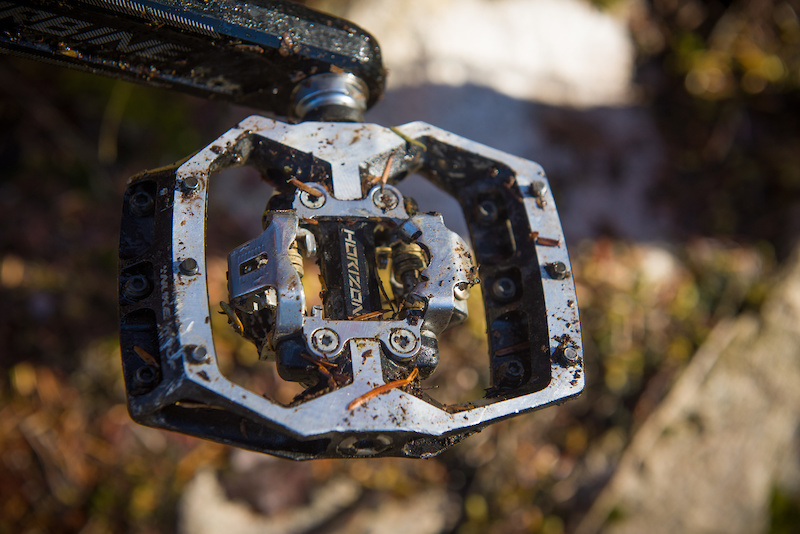 Rocky Mountain Instinct BC Edition shootSumas MountainSeptember 21, 2017